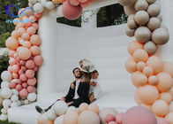 Inflatable Wedding Bouncy Castle Inflatable Jumping Castle