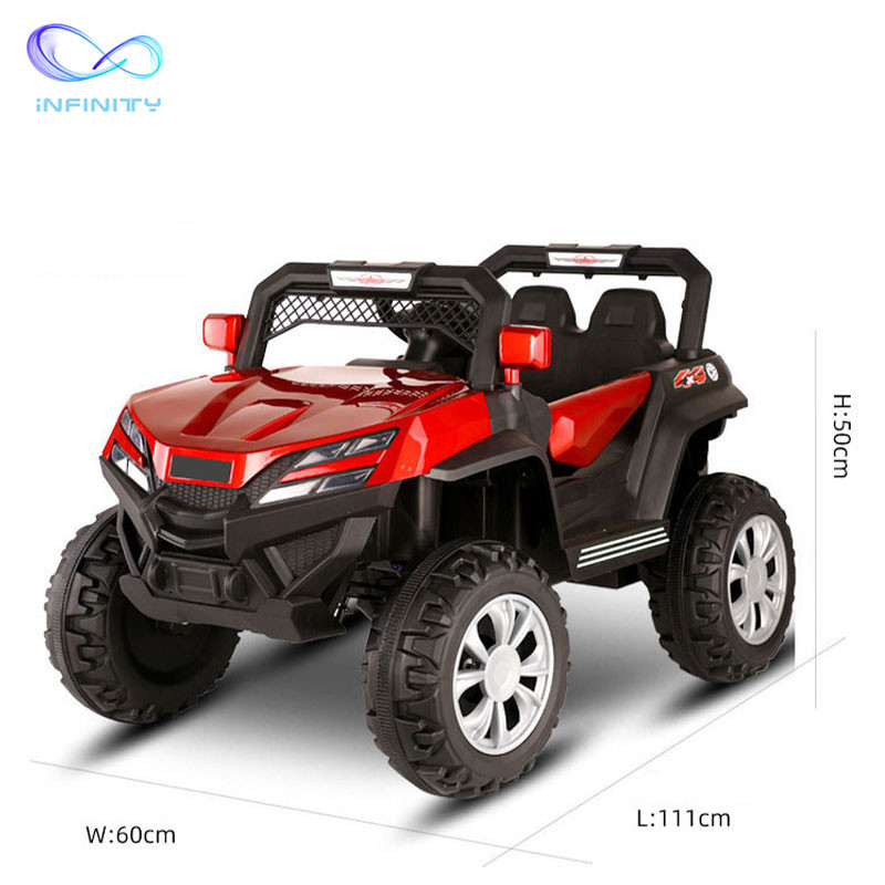 2020 Newest Kids Electric Remote Control Car Toys Rc Home Use Ride On Off Road Car For Children